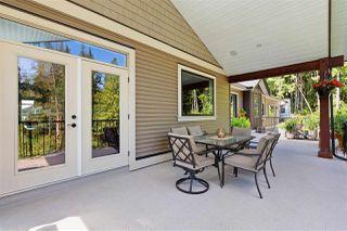 Photo 35: 12158 270 Street in Maple Ridge: Northeast House for sale : MLS®# R2491668