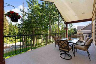 Photo 34: 12158 270 Street in Maple Ridge: Northeast House for sale : MLS®# R2491668