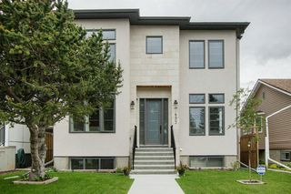 Main Photo: 437 22 Avenue NE in Calgary: Winston Heights/Mountview Detached for sale : MLS®# A1032355