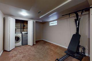Photo 24: 5544 19A Avenue NW in Edmonton: Zone 29 House Half Duplex for sale : MLS®# E4193992