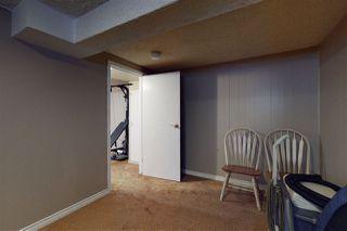 Photo 27: 5544 19A Avenue NW in Edmonton: Zone 29 House Half Duplex for sale : MLS®# E4193992