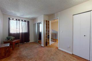 Photo 22: 5544 19A Avenue NW in Edmonton: Zone 29 House Half Duplex for sale : MLS®# E4193992