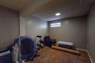 Photo 26: 5544 19A Avenue NW in Edmonton: Zone 29 House Half Duplex for sale : MLS®# E4193992