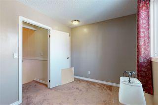 Photo 15: 5544 19A Avenue NW in Edmonton: Zone 29 House Half Duplex for sale : MLS®# E4193992