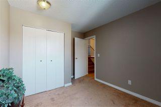 Photo 18: 5544 19A Avenue NW in Edmonton: Zone 29 House Half Duplex for sale : MLS®# E4193992