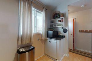 Photo 4: 5544 19A Avenue NW in Edmonton: Zone 29 House Half Duplex for sale : MLS®# E4193992