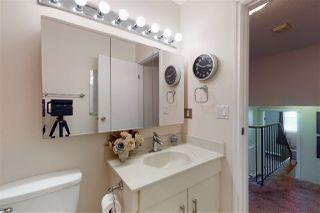 Photo 20: 5544 19A Avenue NW in Edmonton: Zone 29 House Half Duplex for sale : MLS®# E4193992
