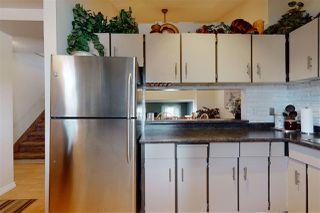Photo 5: 5544 19A Avenue NW in Edmonton: Zone 29 House Half Duplex for sale : MLS®# E4193992
