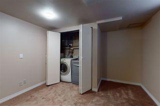 Photo 25: 5544 19A Avenue NW in Edmonton: Zone 29 House Half Duplex for sale : MLS®# E4193992