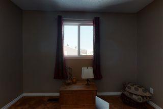 Photo 16: 5544 19A Avenue NW in Edmonton: Zone 29 House Half Duplex for sale : MLS®# E4193992