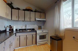 Photo 3: 5544 19A Avenue NW in Edmonton: Zone 29 House Half Duplex for sale : MLS®# E4193992