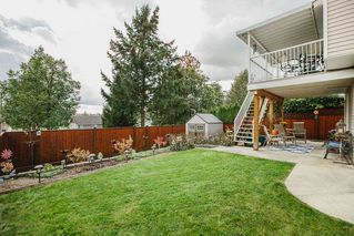 Photo 29: 19588 114B Avenue in Pitt Meadows: South Meadows House for sale : MLS®# R2508127