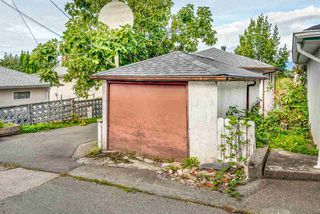 Photo 26: 1542 E 33RD Avenue in Vancouver: Knight House for sale (Vancouver East)  : MLS®# R2509245