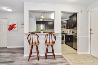 """Photo 7: 307 20189 54 Avenue in Langley: Langley City Condo for sale in """"CATALINA GARDENS"""" : MLS®# R2512331"""