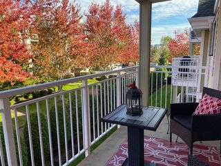 """Photo 21: 307 20189 54 Avenue in Langley: Langley City Condo for sale in """"CATALINA GARDENS"""" : MLS®# R2512331"""