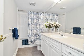 """Photo 16: 307 20189 54 Avenue in Langley: Langley City Condo for sale in """"CATALINA GARDENS"""" : MLS®# R2512331"""
