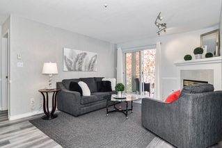 """Photo 3: 307 20189 54 Avenue in Langley: Langley City Condo for sale in """"CATALINA GARDENS"""" : MLS®# R2512331"""