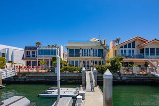 Photo 25: CORONADO CAYS House for sale : 5 bedrooms : 11 The Point in Coronado