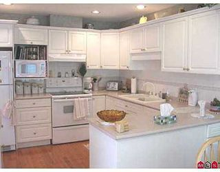 Photo 4: 6 2300 148 Street in Heather Lane: Home for sale : MLS®# F2717052