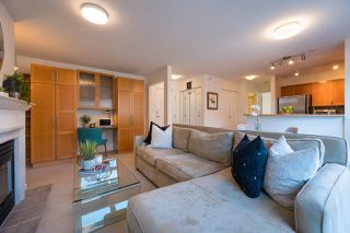 """Photo 6: PH 401 2181 W 12TH Avenue in Vancouver: Kitsilano Condo for sale in """"THE CARLINGS"""" (Vancouver West)  : MLS®# R2516161"""