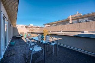"""Photo 19: PH 401 2181 W 12TH Avenue in Vancouver: Kitsilano Condo for sale in """"THE CARLINGS"""" (Vancouver West)  : MLS®# R2516161"""