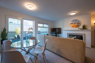 """Photo 2: PH 401 2181 W 12TH Avenue in Vancouver: Kitsilano Condo for sale in """"THE CARLINGS"""" (Vancouver West)  : MLS®# R2516161"""