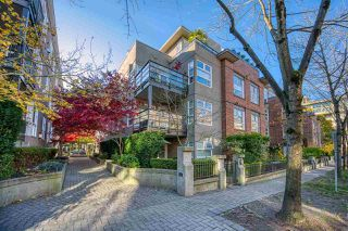 """Photo 23: PH 401 2181 W 12TH Avenue in Vancouver: Kitsilano Condo for sale in """"THE CARLINGS"""" (Vancouver West)  : MLS®# R2516161"""