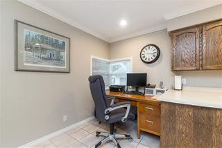 Photo 16: 2841 UPLAND Crescent in Abbotsford: Abbotsford West House for sale : MLS®# R2516166