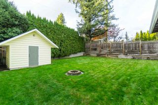 Photo 35: 2841 UPLAND Crescent in Abbotsford: Abbotsford West House for sale : MLS®# R2516166