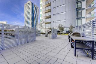 "Photo 22: 1603 488 SW MARINE Drive in Vancouver: Marpole Condo for sale in ""Marine Gateway"" (Vancouver West)  : MLS®# R2517856"