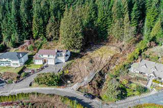 Photo 2: 562 BALLANTREE Road in West Vancouver: Glenmore Land for sale : MLS®# R2518045
