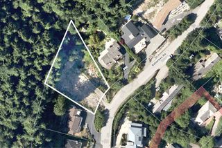 Photo 3: 562 BALLANTREE Road in West Vancouver: Glenmore Land for sale : MLS®# R2518045