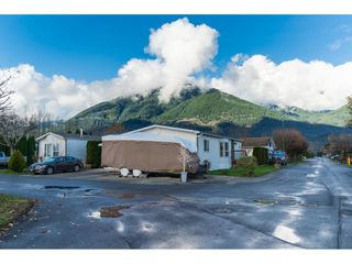 Photo 33: 47 41168 LOUGHEED Highway in Mission: Dewdney Deroche Manufactured Home for sale : MLS®# R2520946