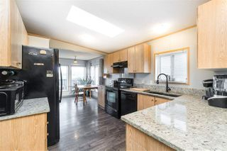 Photo 11: 47 41168 LOUGHEED Highway in Mission: Dewdney Deroche Manufactured Home for sale : MLS®# R2520946