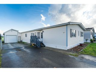 Photo 6: 47 41168 LOUGHEED Highway in Mission: Dewdney Deroche Manufactured Home for sale : MLS®# R2520946