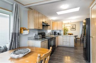 Photo 14: 47 41168 LOUGHEED Highway in Mission: Dewdney Deroche Manufactured Home for sale : MLS®# R2520946