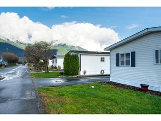 Photo 4: 47 41168 LOUGHEED Highway in Mission: Dewdney Deroche Manufactured Home for sale : MLS®# R2520946