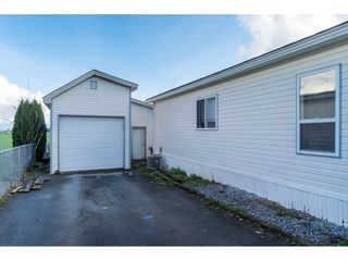 Photo 32: 47 41168 LOUGHEED Highway in Mission: Dewdney Deroche Manufactured Home for sale : MLS®# R2520946