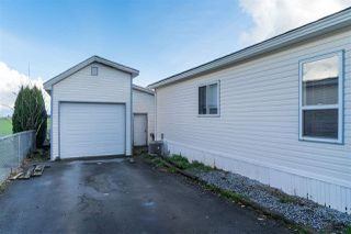 Photo 23: 47 41168 LOUGHEED Highway in Mission: Dewdney Deroche Manufactured Home for sale : MLS®# R2520946
