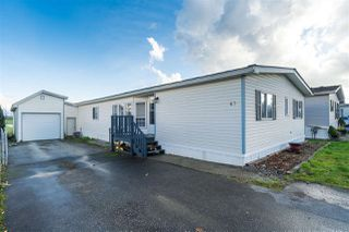 Photo 25: 47 41168 LOUGHEED Highway in Mission: Dewdney Deroche Manufactured Home for sale : MLS®# R2520946