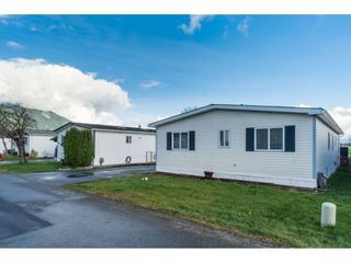 Photo 3: 47 41168 LOUGHEED Highway in Mission: Dewdney Deroche Manufactured Home for sale : MLS®# R2520946