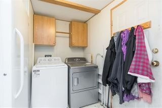 Photo 22: 47 41168 LOUGHEED Highway in Mission: Dewdney Deroche Manufactured Home for sale : MLS®# R2520946