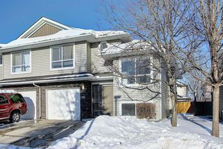 Photo 3: 132 55 Fairways Drive NW: Airdrie Semi Detached for sale : MLS®# A1056705