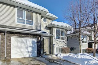 Photo 2: 132 55 Fairways Drive NW: Airdrie Semi Detached for sale : MLS®# A1056705