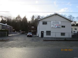 Photo 1: 7439 Industrial Rd in : Na Upper Lantzville Industrial for lease (Nanaimo)  : MLS®# 862804