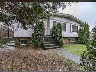 Main Photo: 6011 SPROTT Street in Burnaby: Central BN Duplex for sale (Burnaby North)  : MLS®# R2530227
