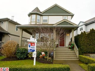 "Photo 1: 5657 149 ST in Surrey: Sullivan Station House for sale in ""Sullivan Station"" : MLS®# F1106078"