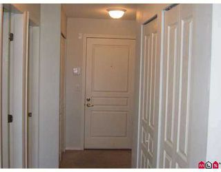 """Photo 2: 410 33478 ROBERTS Avenue in Abbotsford: Central Abbotsford Condo for sale in """"Aspen Creek"""" : MLS®# F2718072"""