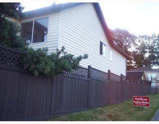 "Photo 2: 3691 E GEORGIA Street in Vancouver: Renfrew VE House for sale in ""RENFREW"" (Vancouver East)  : MLS®# V659046"