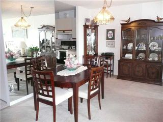 """Photo 5: # 804 5790 PATTERSON AV in Burnaby: Metrotown Condo for sale in """"THE REGENT"""" (Burnaby South)  : MLS®# V882321"""